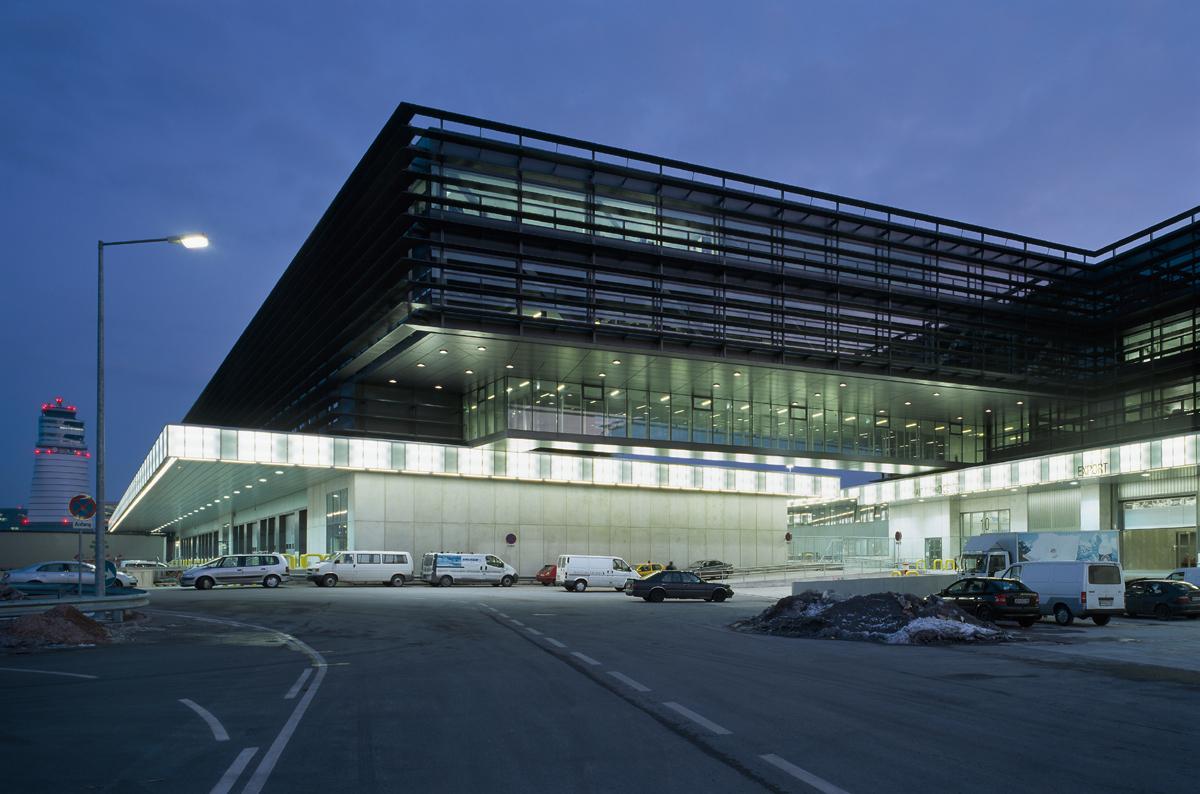 Flughafen Wien Air Cargo Center